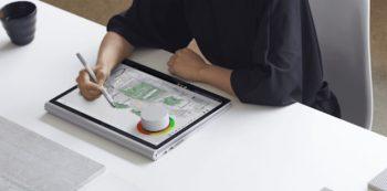 tablette graphique pro
